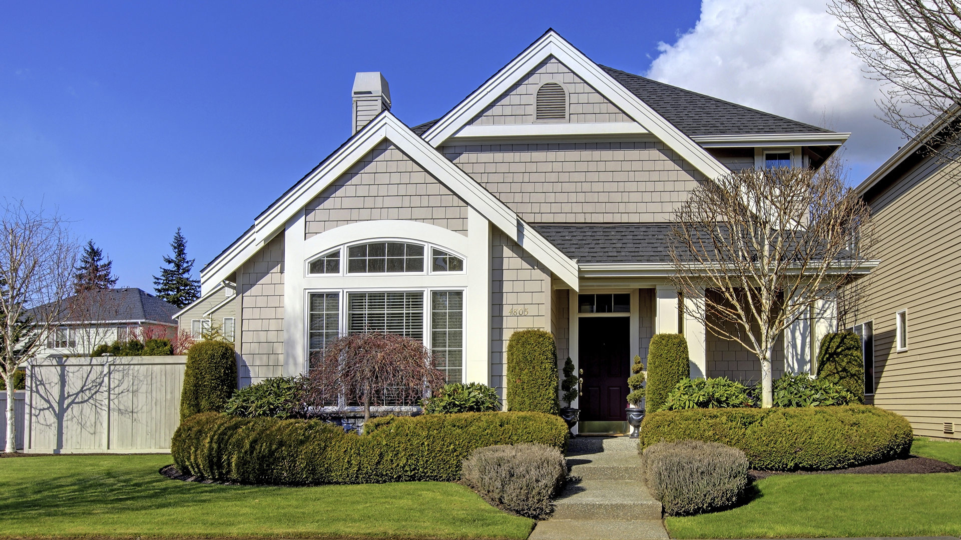 Why Wait Roofing : Roofing : Siding : Gutters : Chaska, MN